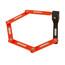 ABUS uGrip Bordo 5700 Bike Lock orange